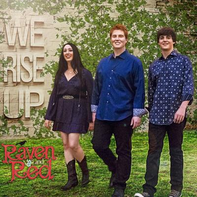 Raven and Red to give CD release party at Red Clay Music Foundry