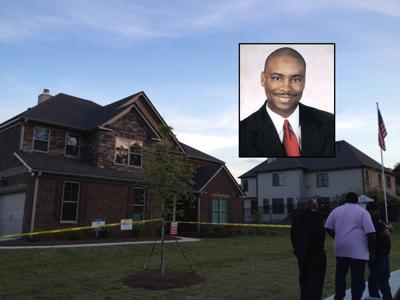 Cops: Clayton Sheriff Victor Hill not cooperating after shooting in Gwinnett | PHOTOS | VIDEO