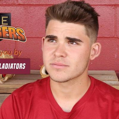GAME CHANGERS: Mill Creek baseball player Alek Boychuk
