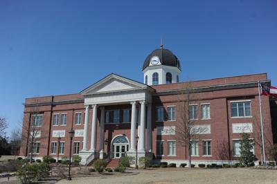 Snellville City Hall