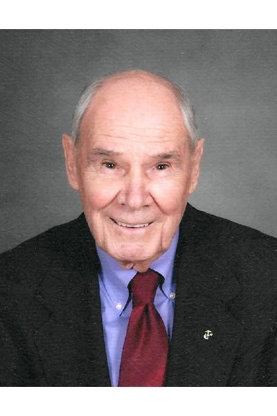 Harold Simpson