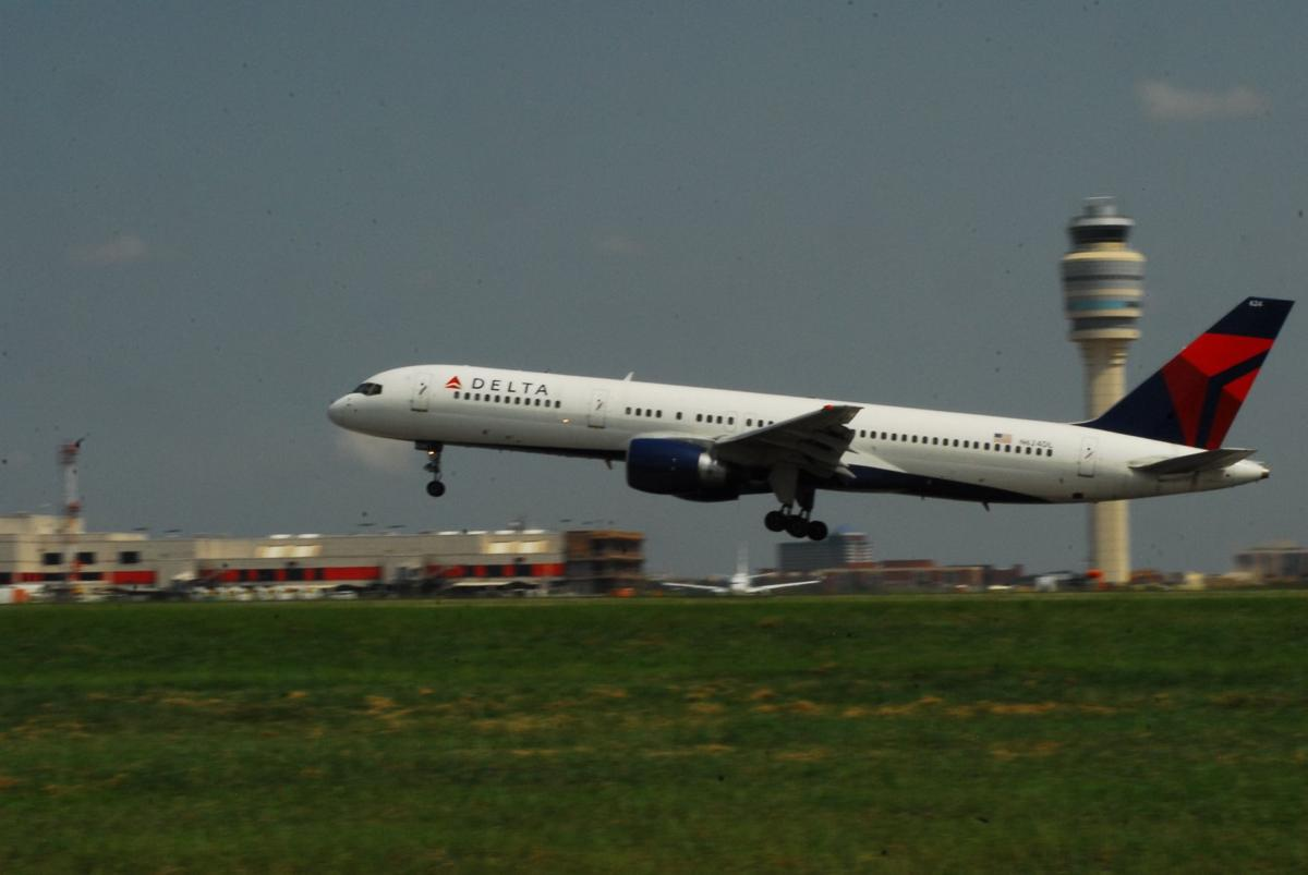 Atlanta-based Delta Airlines join list of companies to cut ties with ...