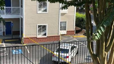 Police seeking information on fatal shooting at Norcross area extended stay