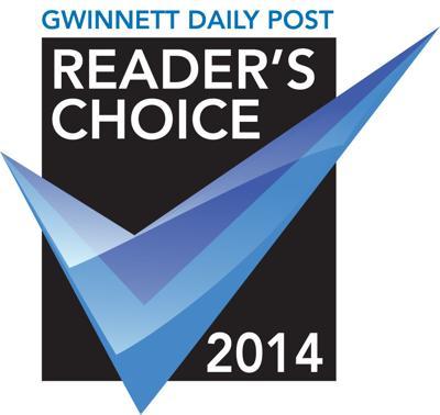 Reader's Choice winners announced