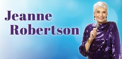Cool Humorist Jeanne Robertson To Perform At Cobb Energy Gmtry Best Dining Table And Chair Ideas Images Gmtryco