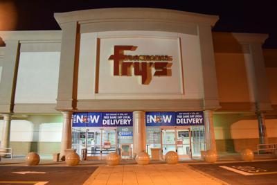 Frys Closing 2