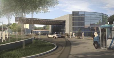PROGRESS: Infinite Energy Center overhaul leads pack of big