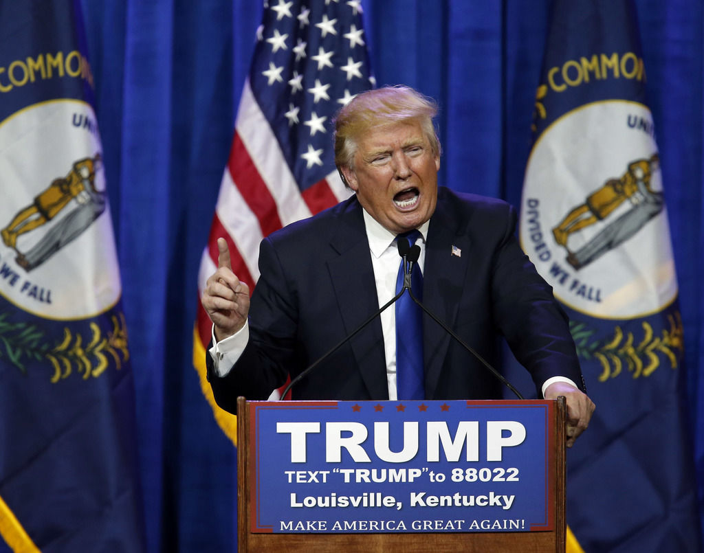 Trump Clinton Big Winners On Super Tuesday News