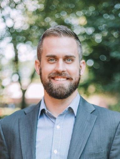 Tyler Hannel - Norcross City Council (Councilman Dan Watch's seat)