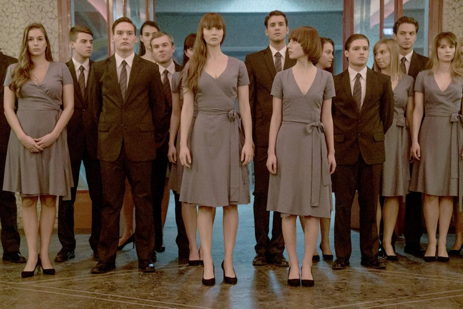 MOVIE REVIEW: 'Red Sparrow' a barely serviceable spy flick ...
