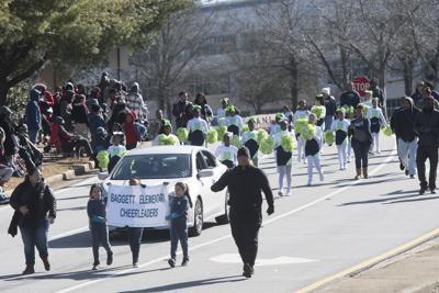2019 Gwinnett MLK Parade