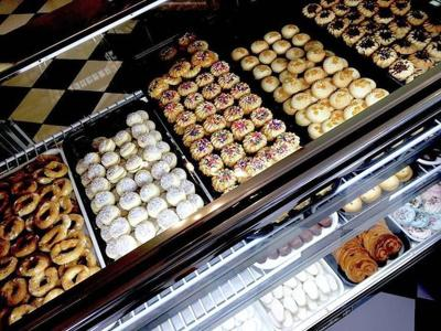 The Dish: Valentino's Bakery