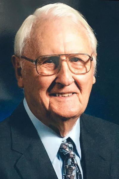 George Wilkerson
