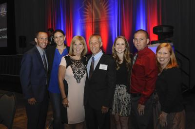 Gwinnett County Sports Hall of Fame inducts Class of 2016