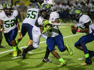 Discovery tries to slow down Archer's dominant run in region play