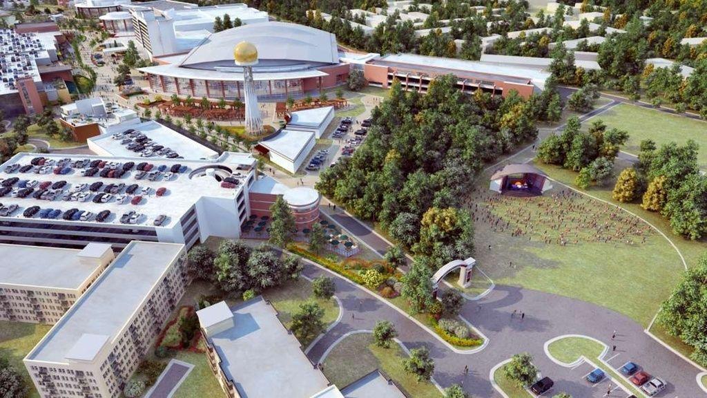 Progress Gwinnett Leaders Planning Expansion