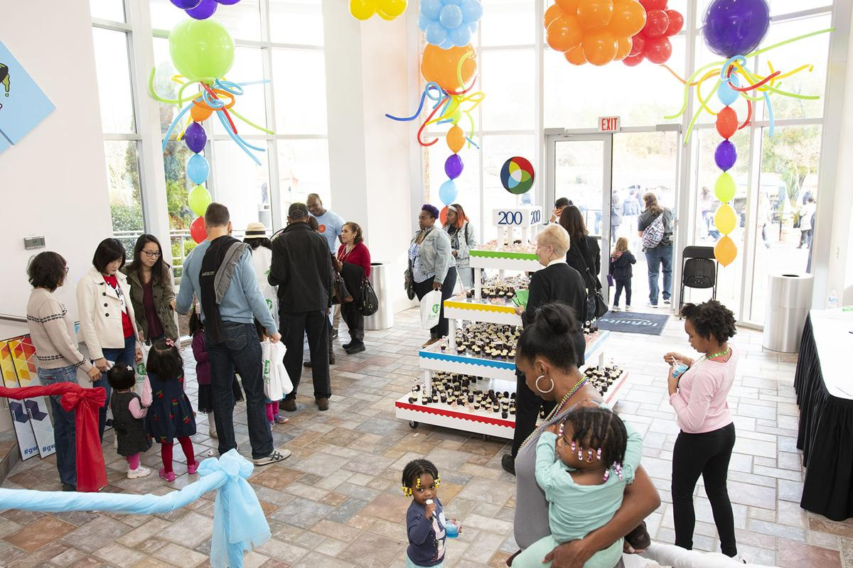 County's diversity represented at Gwinnett Bicentennial Family Cultural Birthday Party