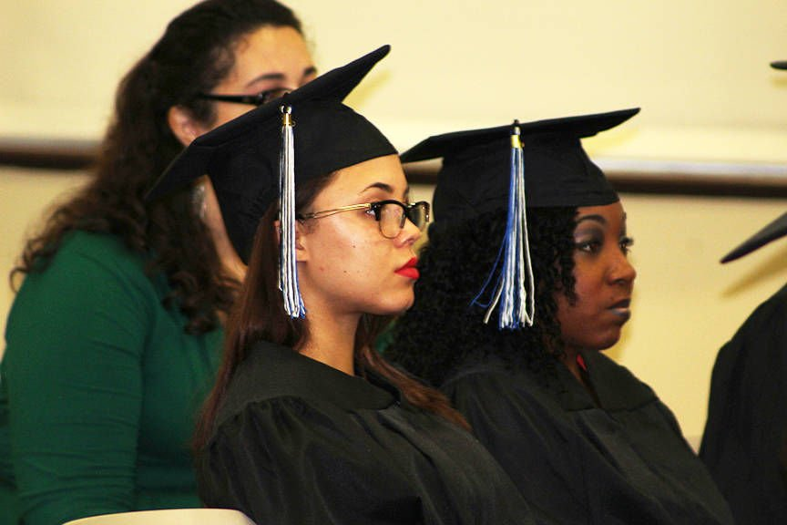 Gwinnett County Public Library helps adults achieve high school diploma