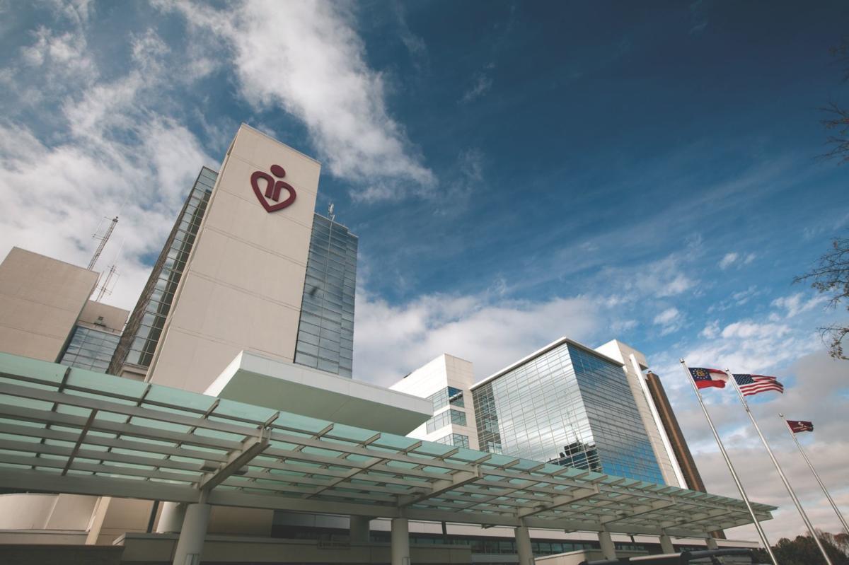 Gwinnett Medical Center file photo