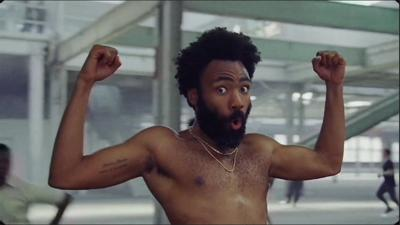 Childish Gambino makes Grammy history with song of the year