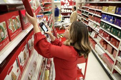 Target expands childcare and paid family leave benefits as retailers battle for talent