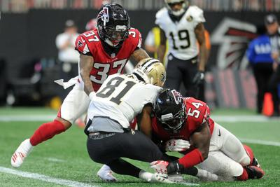 Saints rally to an OT shootout win over Falcons