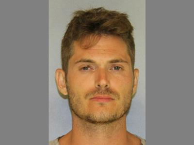 Man accused of biting girl's buttocks in Lake Lanier was