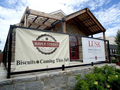 Maple Street Biscuit Company converting old Duluth Baptist building into new restaurant