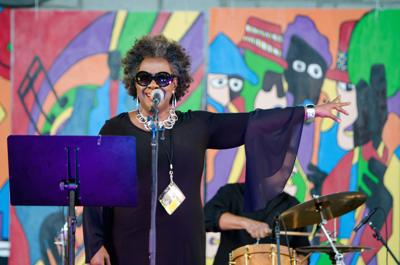 Second annual Jazz Fest comes to Suwanee