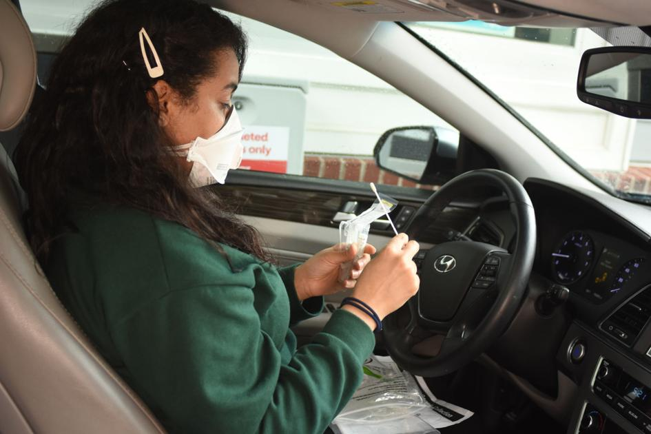 Five Cvs Drive Thru Locations In Gwinnett To Offer Covid 19 Tests News Gwinnettdailypost Com