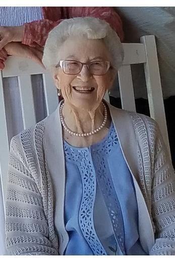 Martha Nell Wilbanks Emmons