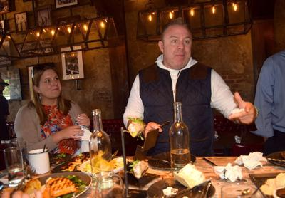 Former Food Network star Willie Degel: Uncle Jack's Meat House in Duluth taking off after menu, price changes (copy)
