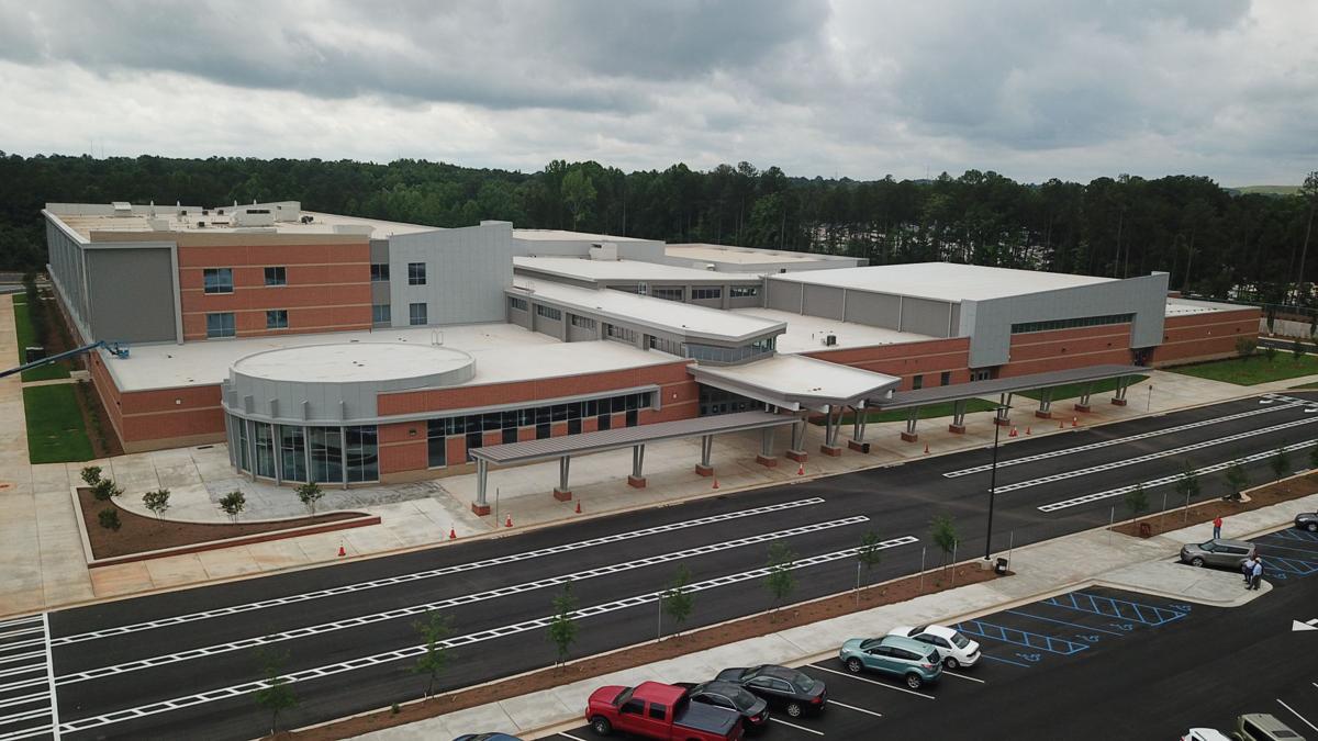 Paul Duke STEM High School opens new era for GCPS curriculum