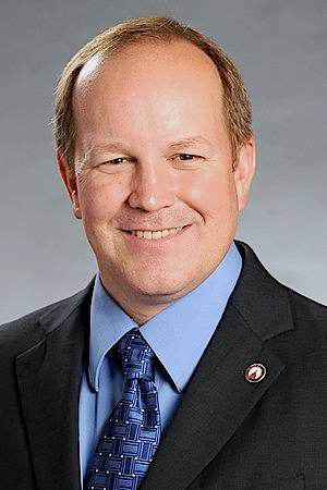 Buzz Brockway planning run for Secretary of State in 2018