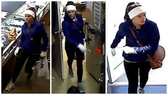 Suspect in southeast jewelry store robberies arrested in for Jewelry stores in gwinnett county ga