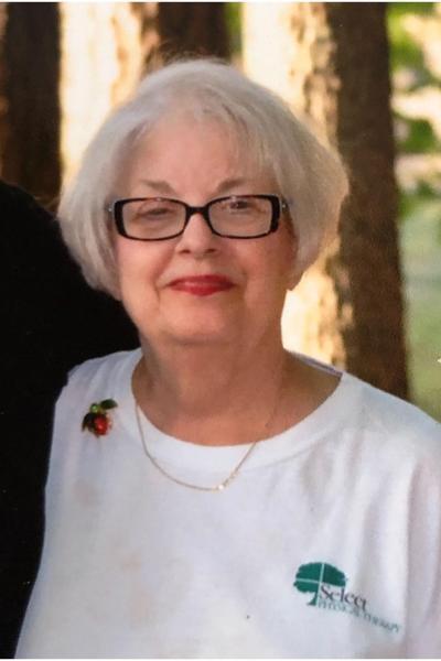 Anne Pinney