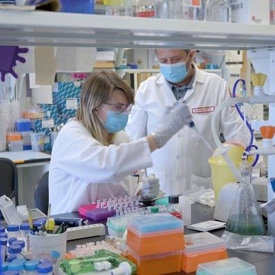 HIV breakthrough at Temple University gets researchers closer to the cure