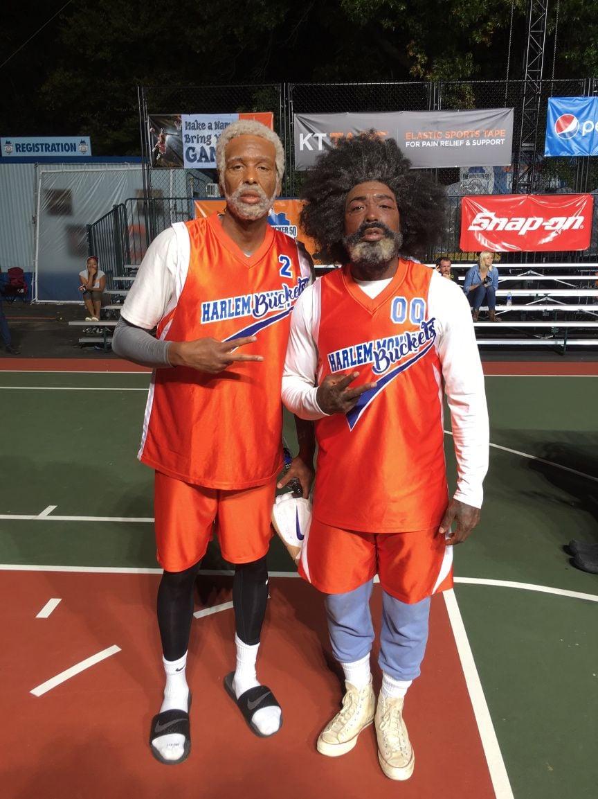 Former Gwinnett basketball players earn roles in new Uncle ...