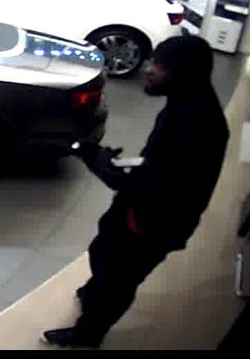 Police: About $400K in customer cars stolen from Duluth Audi dealership
