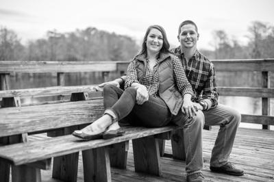 ENGAGEMENT: Cooper-Scarboro