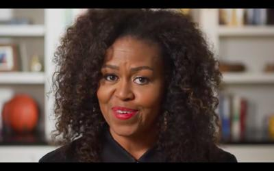Michelle Obama during Prom-athon.jpg