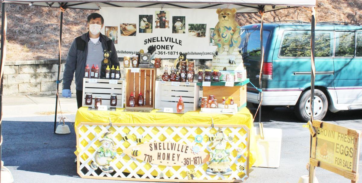Snellville Market 2