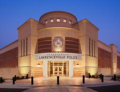 Lawrenceville PD headquarters.jpg