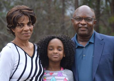 Loganville couple has special connection with foster children