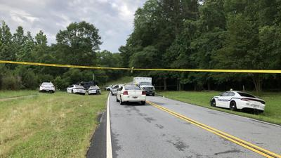 Man killed in officer-related shooting in Snellville