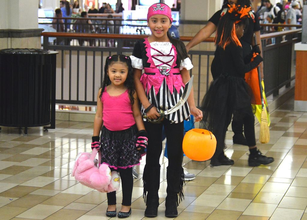 mall of georgia offers safe family friendly halloween event