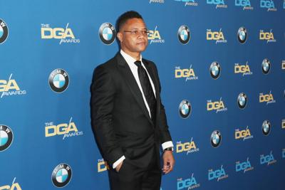 Cuba Gooding Jr. charged with forcible touching in alleged New York groping incident