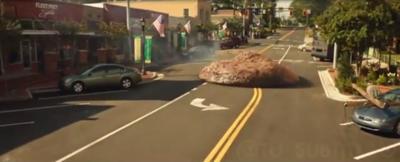 'Doom Patrol' sneak peek featuring Lawrenceville Square turns up on YouTube