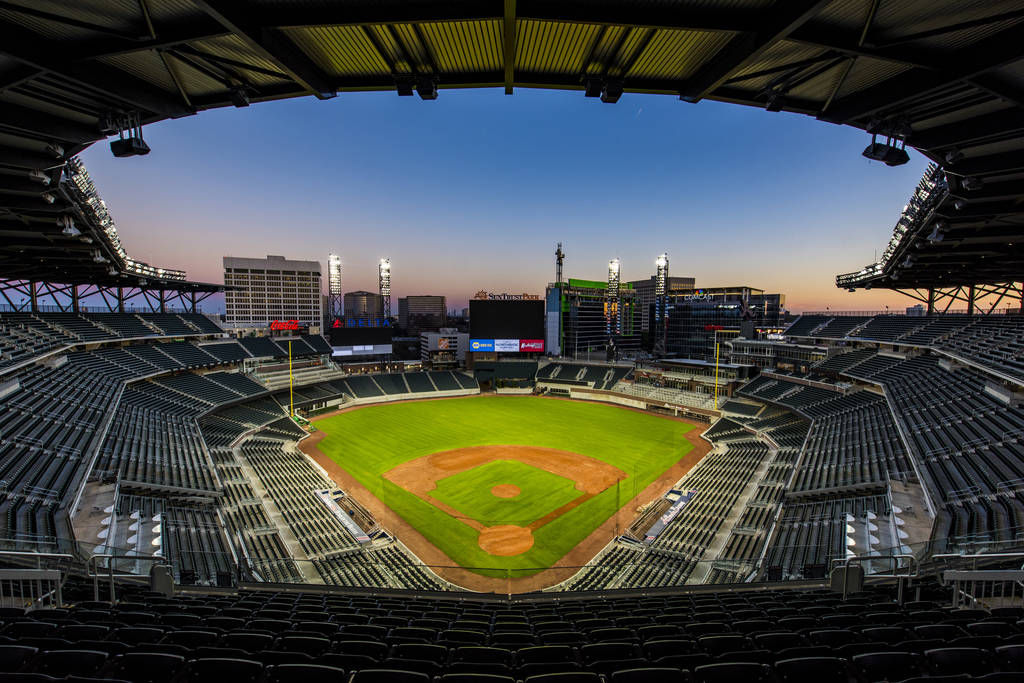 SunTrust Park Guide – Where to Park, Eat, and Get Cheap ...