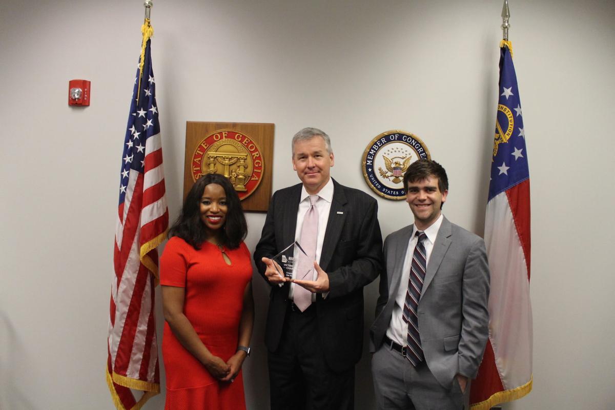Marsy's Law for Georgia Honors Rep. Rob Woodall.JPG